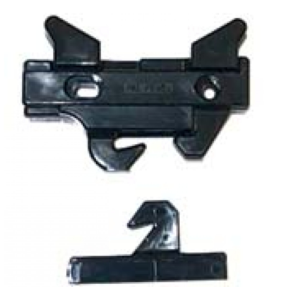 Protector Shade Hold Down Catch